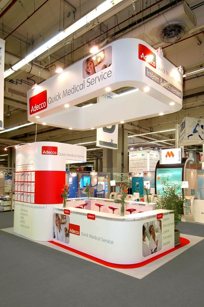 STAND ADECCO